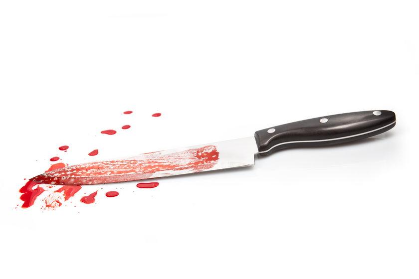 Marokańczyk ranił nożem 3 osoby w Darłowie
