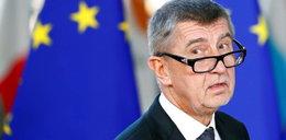 Premier Czech pójdzie siedzieć przez Bocianie Gniazdo?