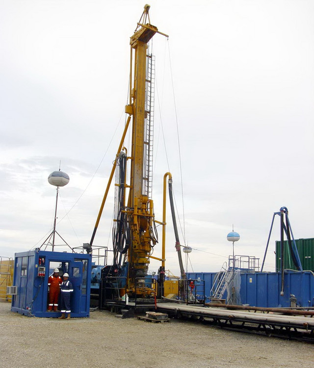 Otvaranje rudnika jadarita kod Loznice