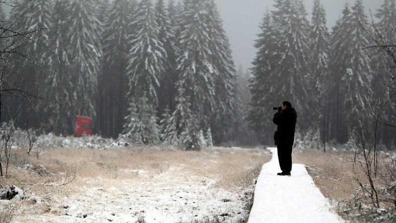 Zima zaskoczyła Europę. Na Wyspach szwankuje zaopatrzenie w podstawowe produkty i paliwa