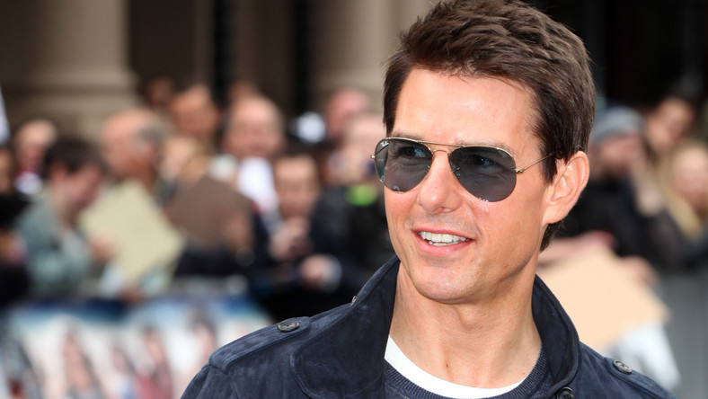 "Tom Cruise gwiazdą""Oblivion"""