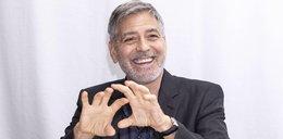 Clooney rozdał przyjaciołom ponad 50 milionów złotych! Tak wyjaśnił swój gest