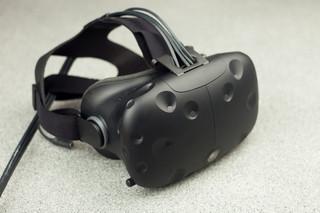 HTC VIVE to nie tylko gry. System pomoże w kształtowaniu określonych kompetencji