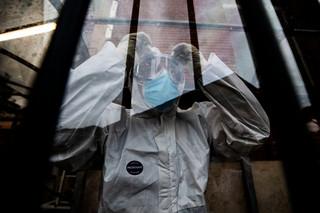 Koronawirus we Włoszech: 814 zmarłych na COVID-19. Ponad 24 tysiące nowych zakażeń