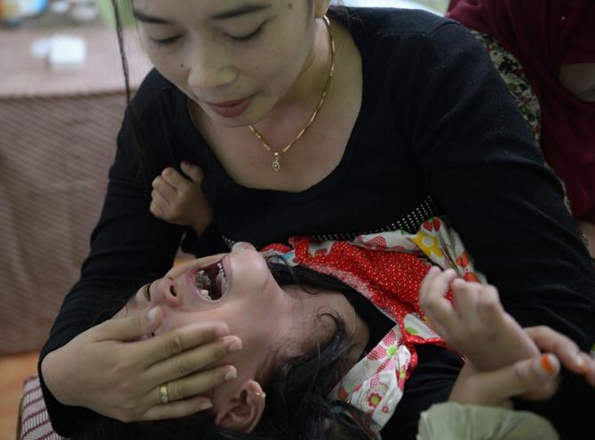 Žensko obrezivanje u Indoneziji