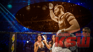 KSW 33 - Mamed Chalidow