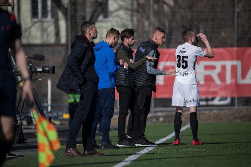 Serb to szkoleniowiec, który ma własną wizję futbolu i zasady, których nie zamierza zmieniać.