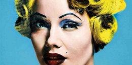 Nowa okładka z Marilyn. Polska