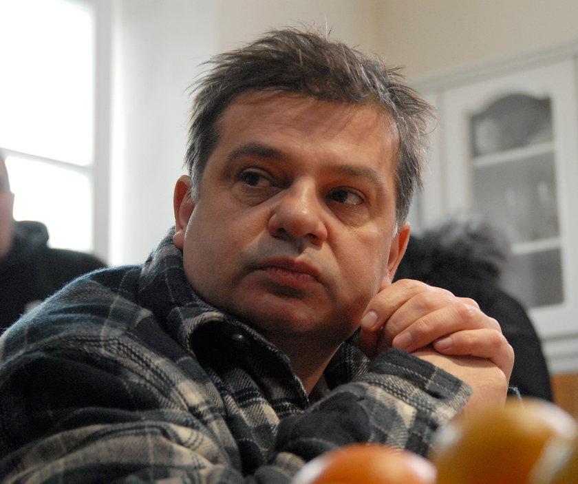 Rehabilitacja Krzysztofa Globisza