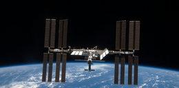 Dramat astronautów. W kosmosie zabrakło prądu