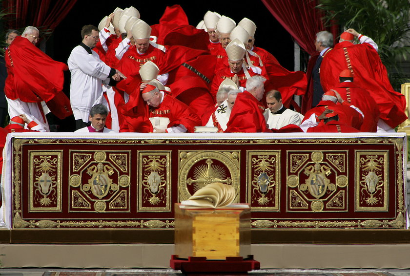 Rocznica śmierci Jana Pawła II