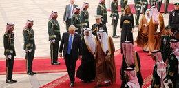Pierwsza zagraniczna podróż Trumpa. Mało popularny kierunek