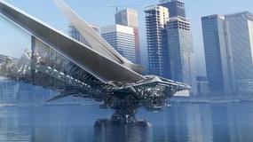 W Chinach może powstać most wyglądem przypominający ważkę