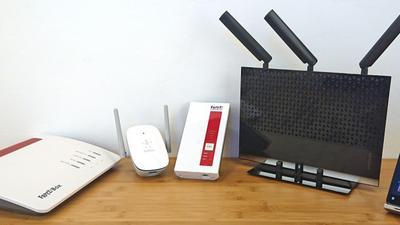 WLAN verstärken: So funktionieren WiFi Repeater
