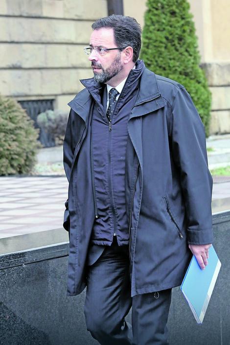 Suđenje je odloženo za 25.novembar