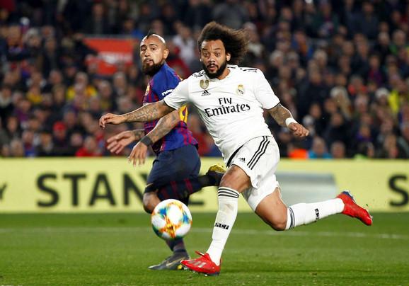 Marselo je jedan od igrača koji bi mogao da napusti redove Real Madrida