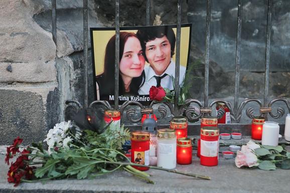 Dve godine od ubistva novinara čija je smrt digla Slovačku NA NOGE: Na današnji dan Jan Kucijak i njegova verenica BRUTALNO SU LIKVIDIRANI