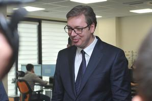 Vučić: Zapad ne želi da razgovara o tome kome pripada Kosovo, oni to smatraju ZAVRŠENIM