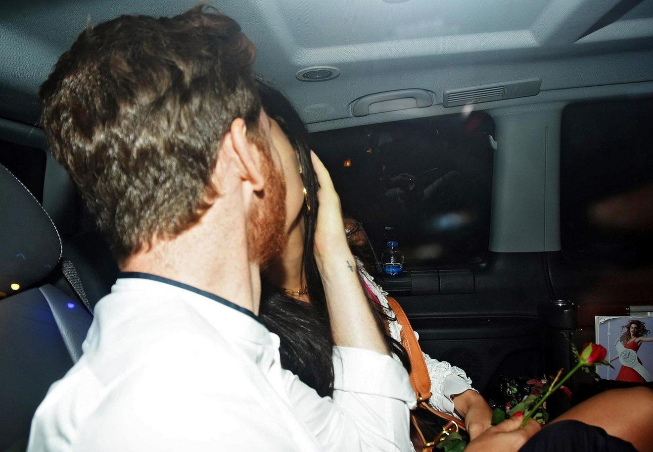 Pooljupci u automobilu