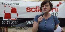Burza po słowach Ewy Stankiewicz o zamachu: ES ma słaby kontakt z rzeczywistością