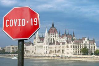 Węgry: Zmasowany cyberatak na strony rządowe