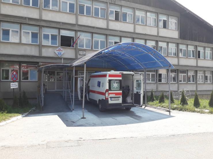 sjenica bolnica 3 foto RAS Nikola Kocovic