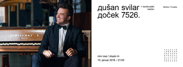 Dušan Svilar viz.