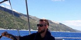 Jan Król uwielbia żeglować. Wreszcie wypłynął na szerokie wody