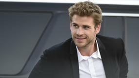 """Liam Hemsworth gościnnie w """"Muppetach"""""""