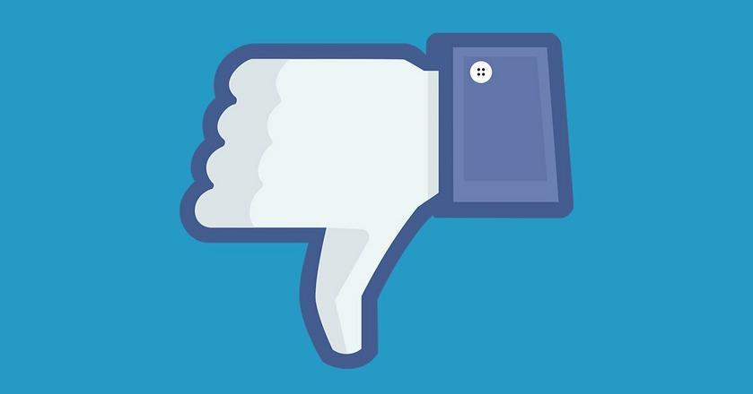 Negatywne oceny komentarzy mają pomóc w walce Facebooka z fake newsami i propagandą