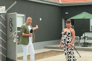 Miljana pokazala svoj dom u Nišu, a najviše će vas oduševiti soba koju je spremila za sina Željka!