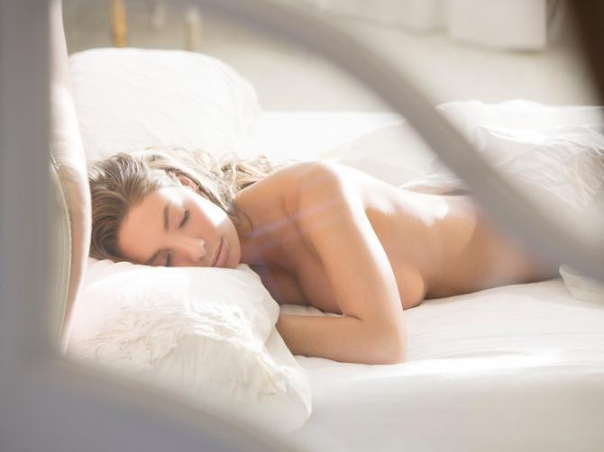 10 razloga zbog kojih ćete večeras da spavate GOLE
