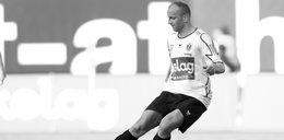 Zapomniana tragedia gwiazdy polskiej piłki. Rozegrała się w cieniu Euro 2008