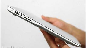 Laptop Xiaomi - specyfikacja