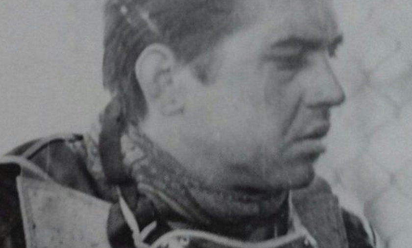Zdzisław Dobrucki nie żyje.