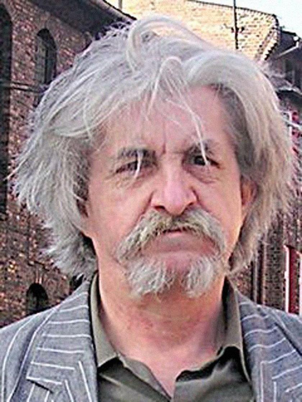 Muzyk Marek Dmytrow nie żyje