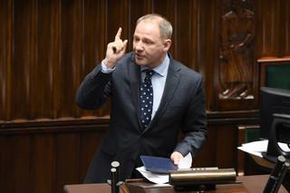 Protasiewicz: Debata w PE o sytuacji w 'Rzeczpospolitej kaczorskiej'? Nie widzę niczego niestosownego w dacie 13 grudnia