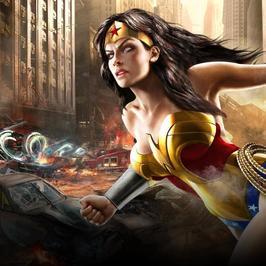 """""""Batman vs. Superman"""": Gal Gadot zagra Wonder Woman - będzie o niej głośno!"""