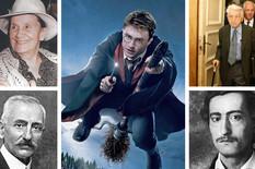 Hari Poter izbacuje pisce iz lektire