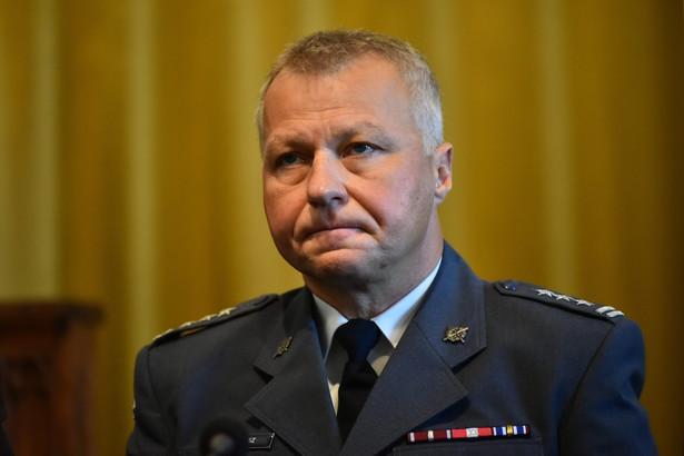 płk Artur Dziadosz