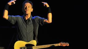 "Bruce Springsteen wznawia ""The River"""