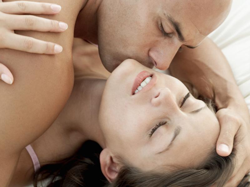 Technika orgazmu tryskającego