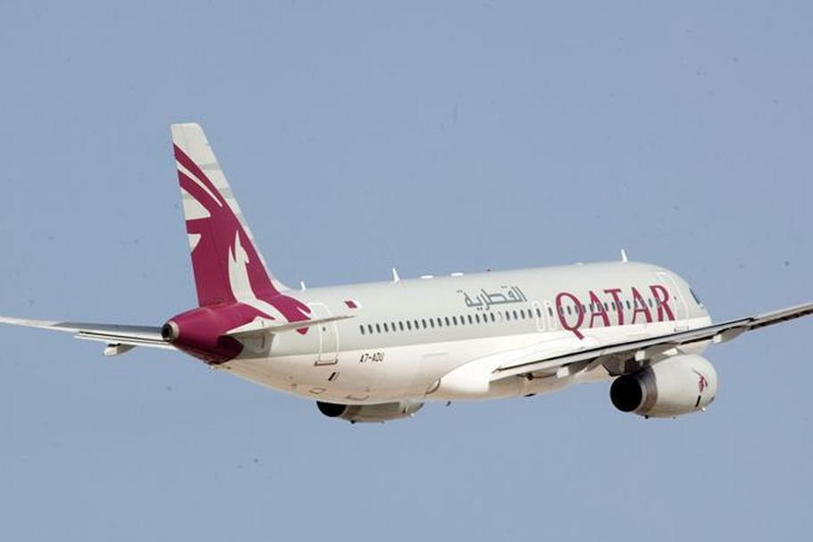 Qatar Airways 9