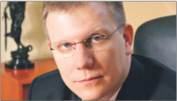 Krzysztof Bramorski, radca prawny, partner zarządzający Kancelarii BSO Prawo & Podatki