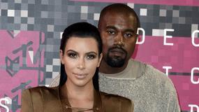 Kim Kardashian i Kanye West mają syna