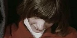 11-latka unosiła się nad ziemią. Duch cisnął nią o podłogę na oczach dziennikarzy [FILM]