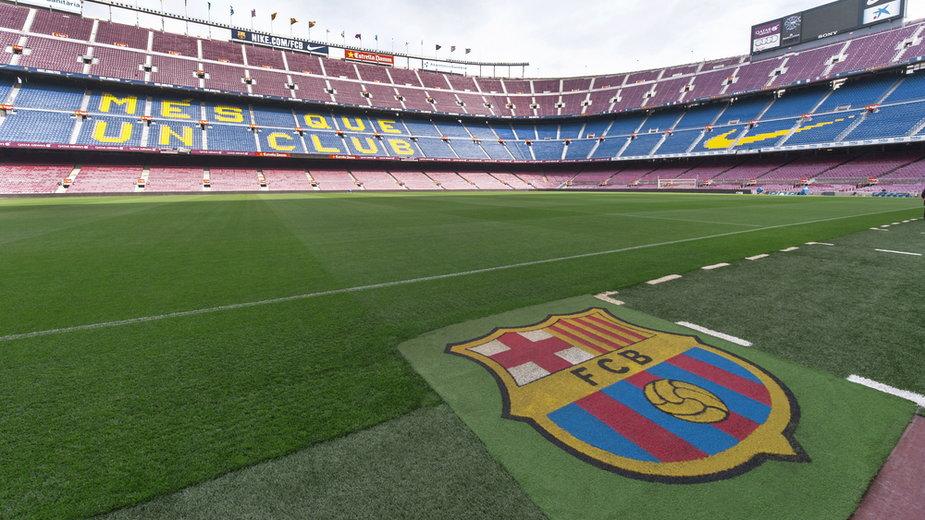 Camp Nou, stadion FC Barcelony