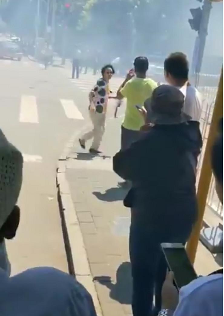 eksplozija Peking