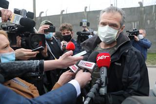 Sąd ostatecznie odrzucił zażalenia prokuratury w sprawie Sławomira Nowaka
