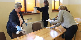 W Polsce właśnie trwają wybory w 10 gminach! Nie odwołano ich!